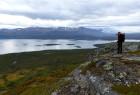 Wunderschönes Lappland